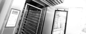 Economia de energia na padaria – Fornos Turbo