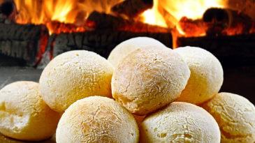 Você conhece a história do pão de queijo? Descubra aqui!