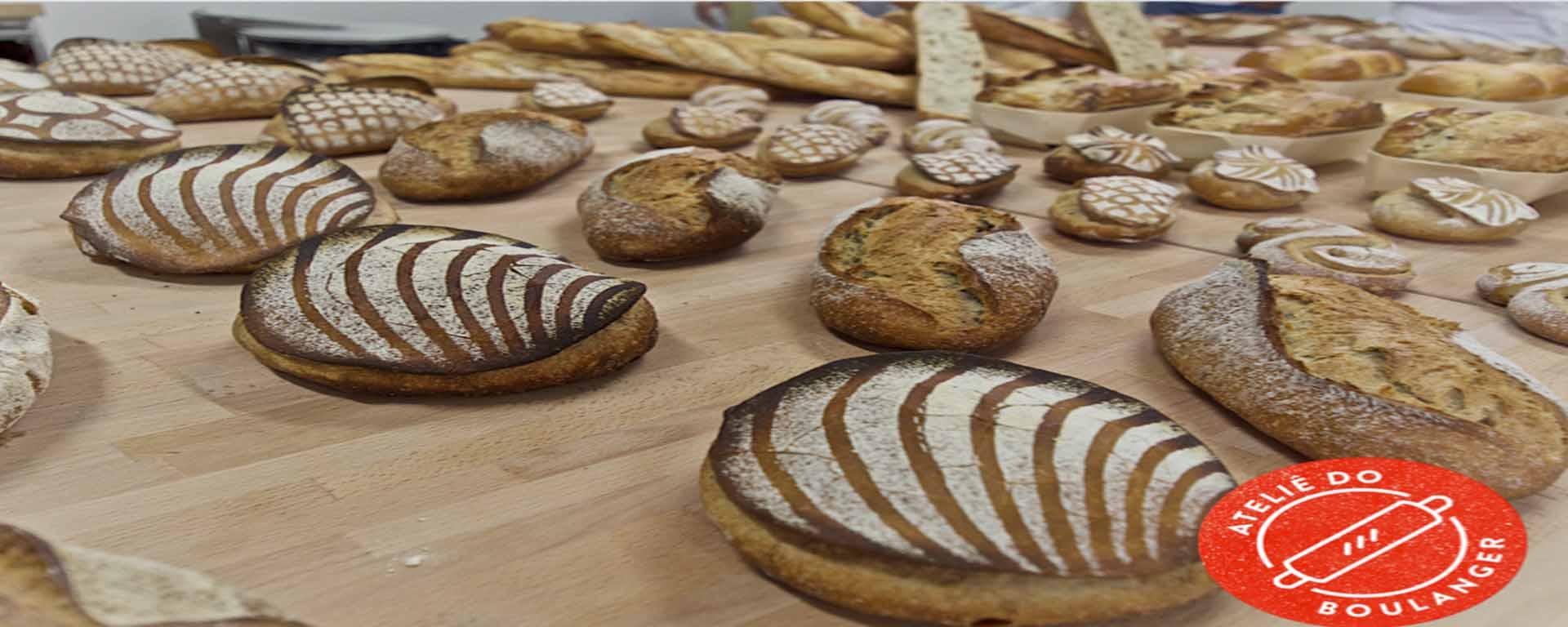 Ateliê do Boulanger, um pedaço da França no Brasil