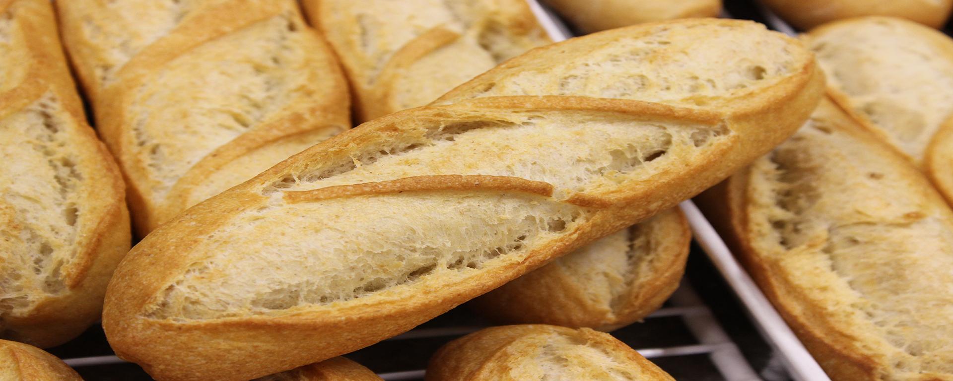 Para melhorar a panificação brasileira é preciso melhorar o pão do dia-a-dia