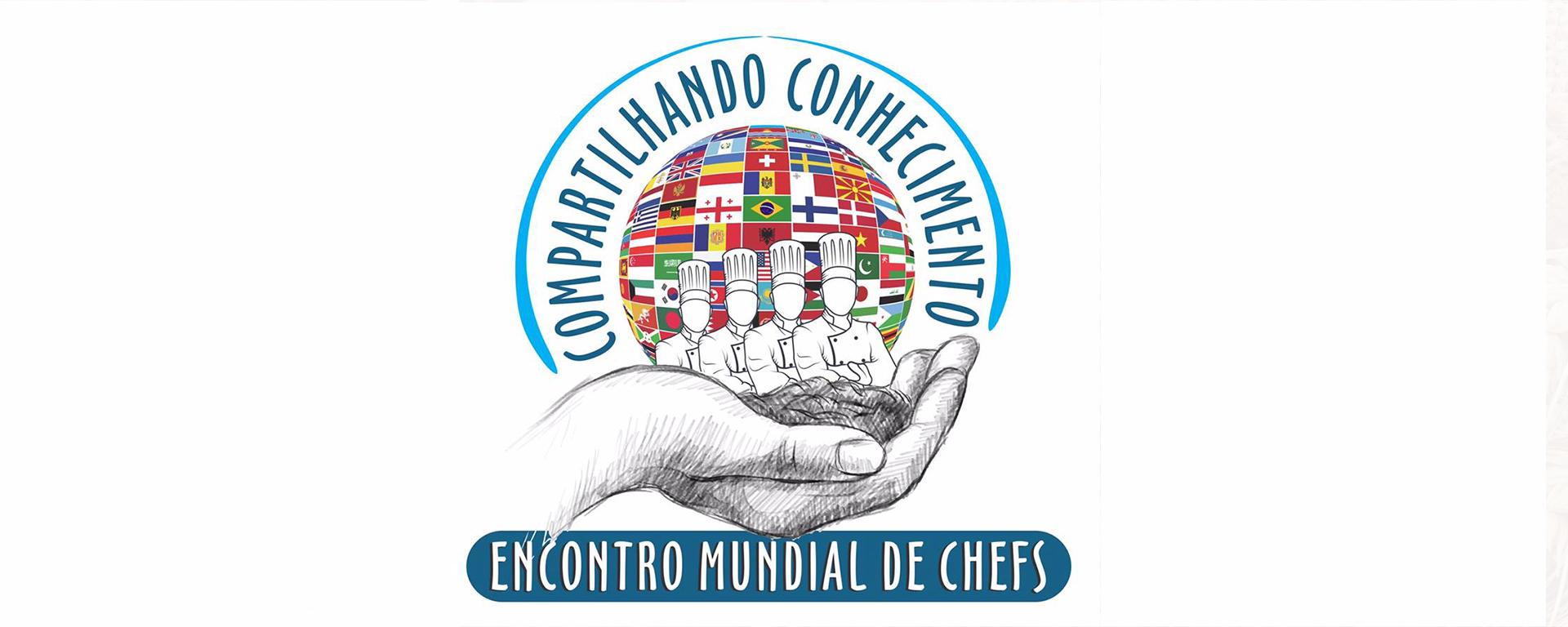 Encontro Mundial de Chefs reúne profissionais renomados