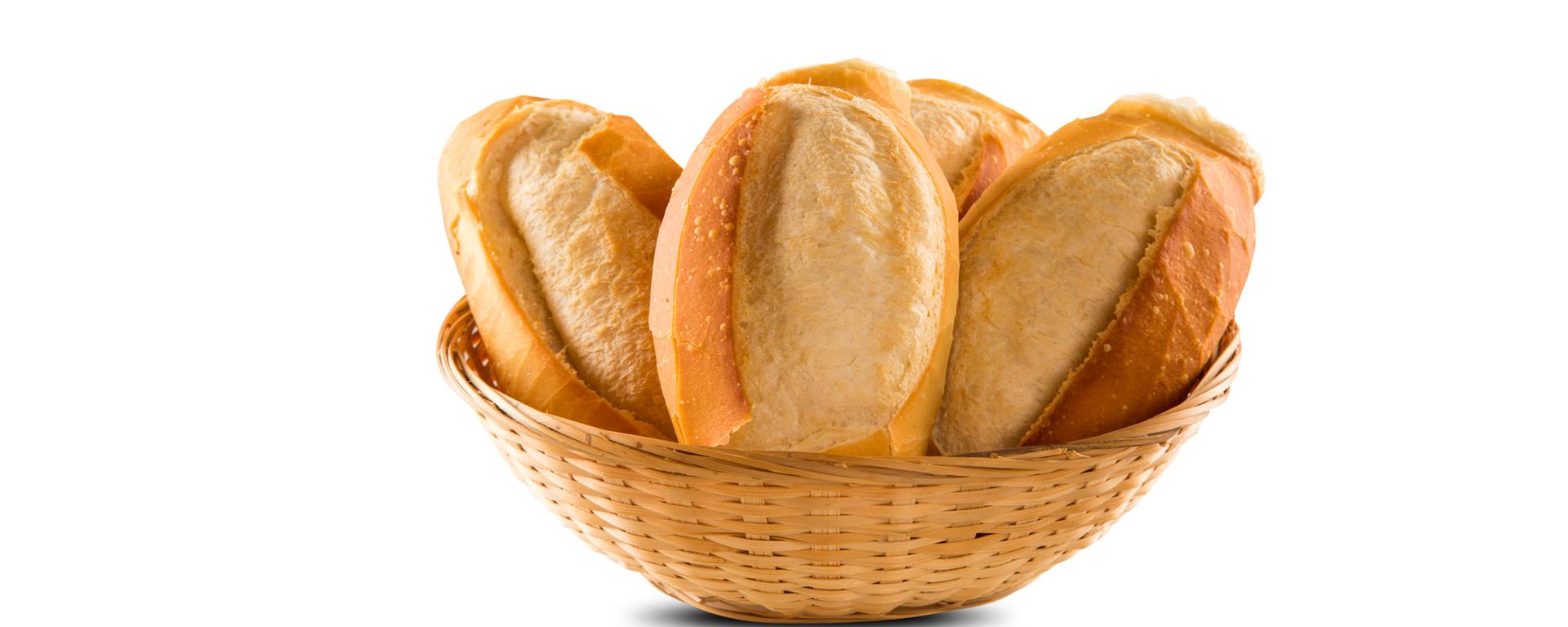 Metodologia desenvolve a qualidade do pão francês no Brasil