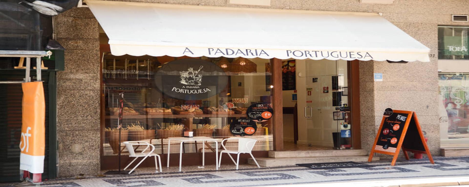Conheça a tradição da padaria portuguesa no Brasil