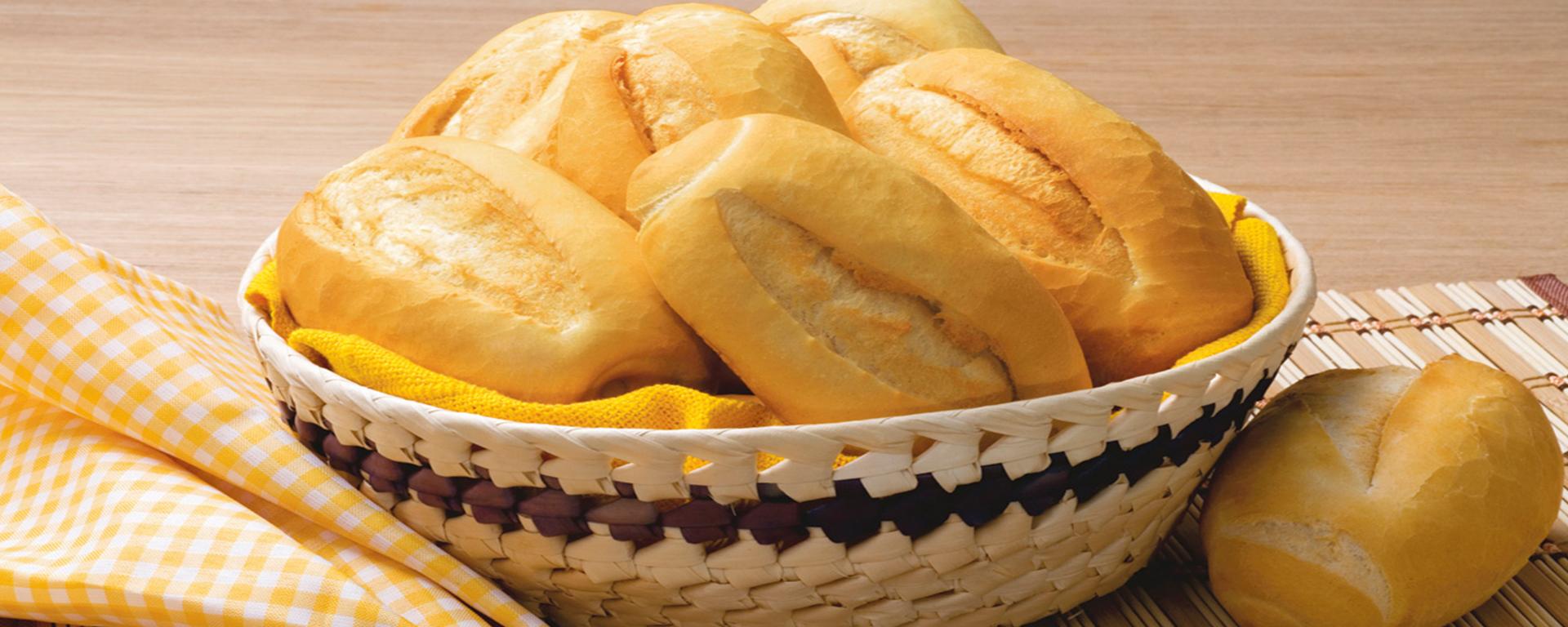 Pães com atributos de saudabilidade