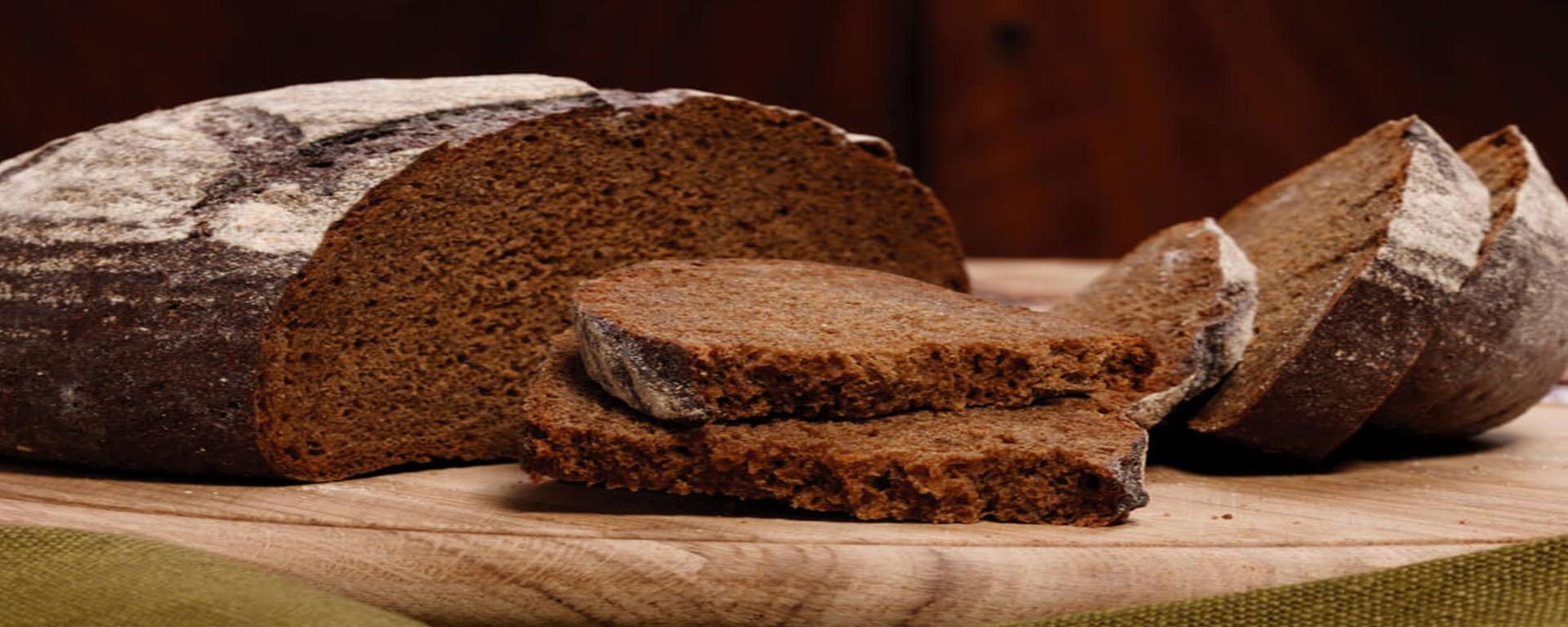 Desvendamos os mistérios sobre o pão de centeio