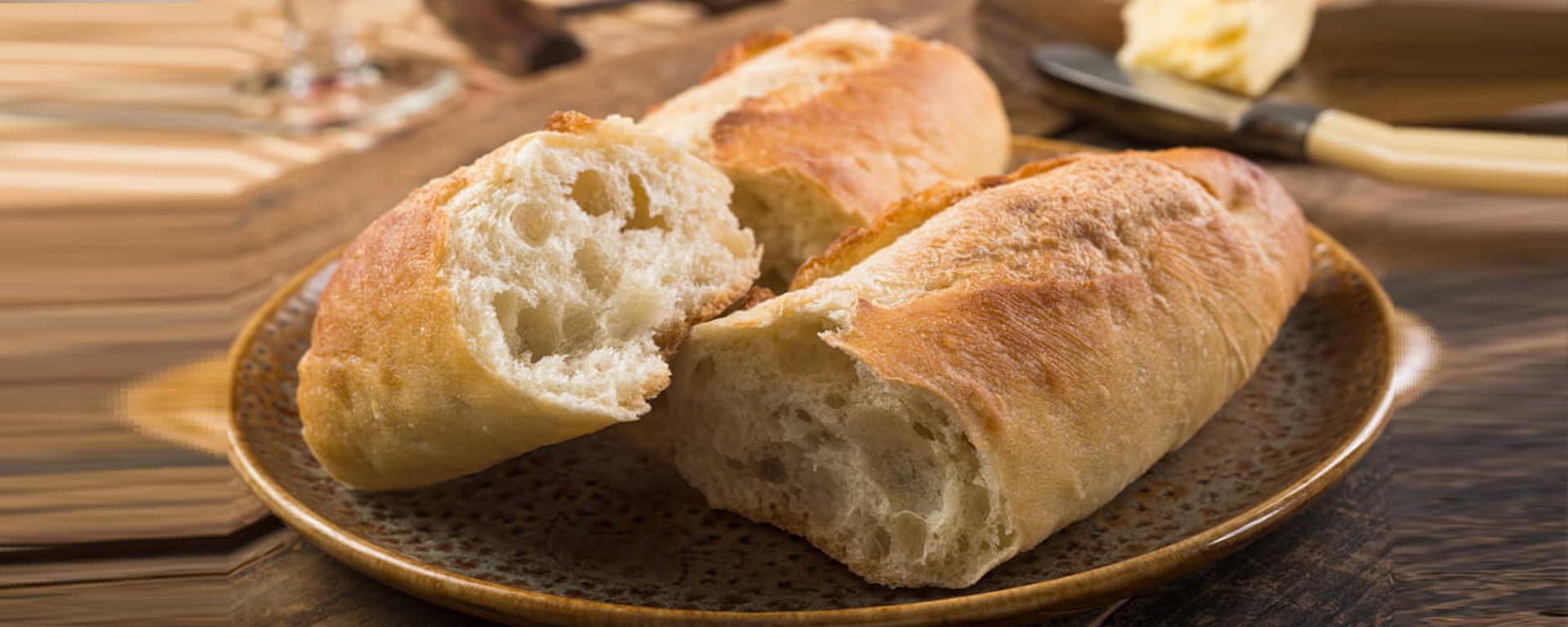 Afinal, por que o pão endurece?