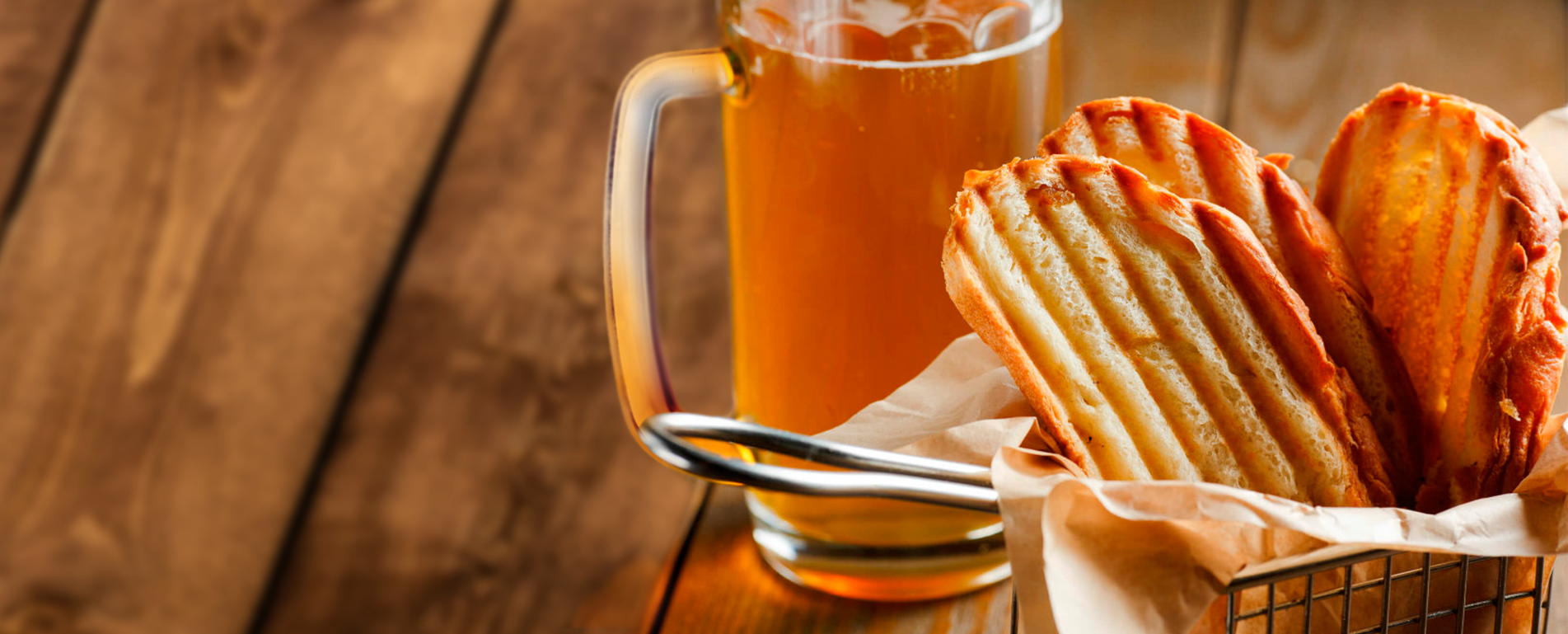 Cerveja e pão: 5 dicas para uma harmonização infalível