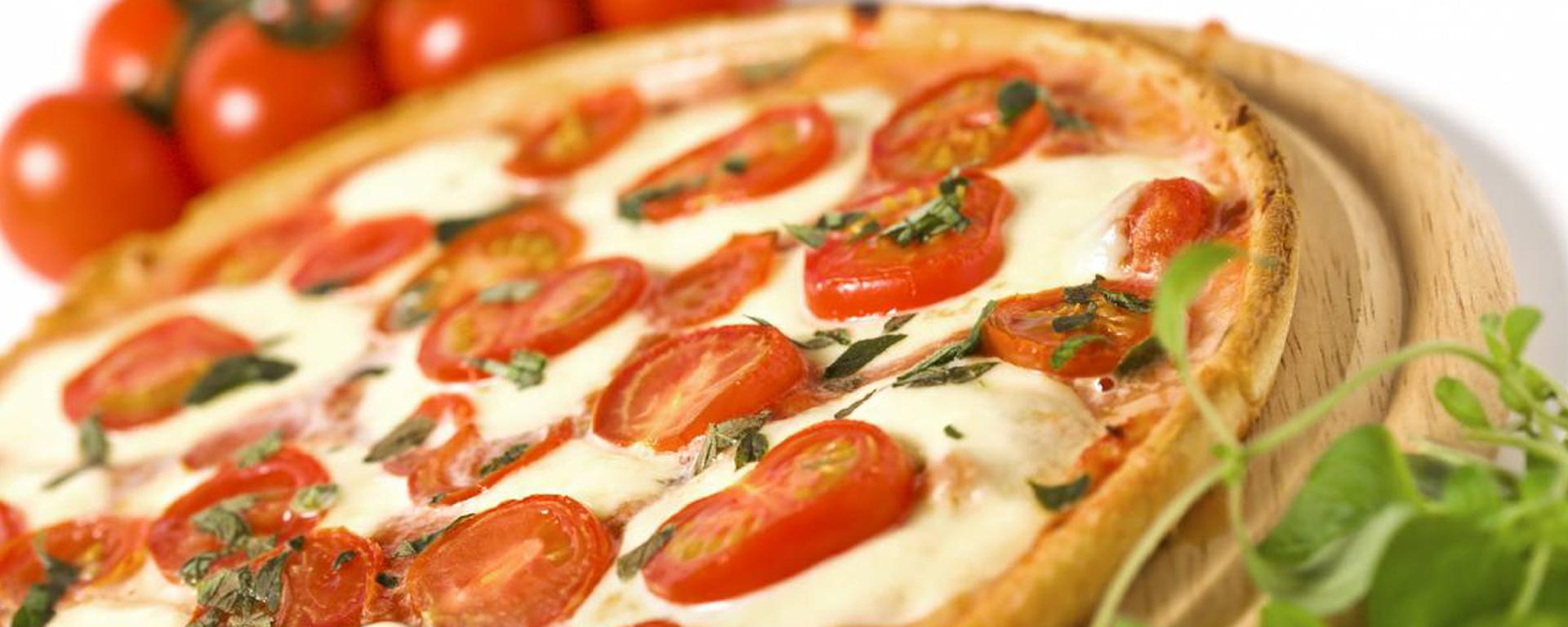 Pizza PRALADEBOM