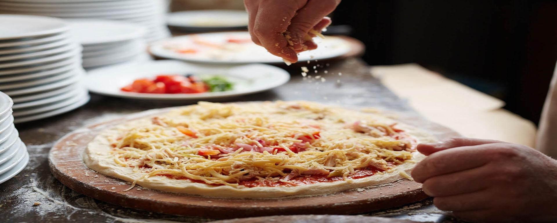 Por que a Pizza em São Paulo é referência nacional?