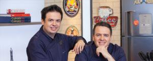 Chef Fernando de Oliveira estreia na TV Aparecida como apresentador do programa chefs em ação