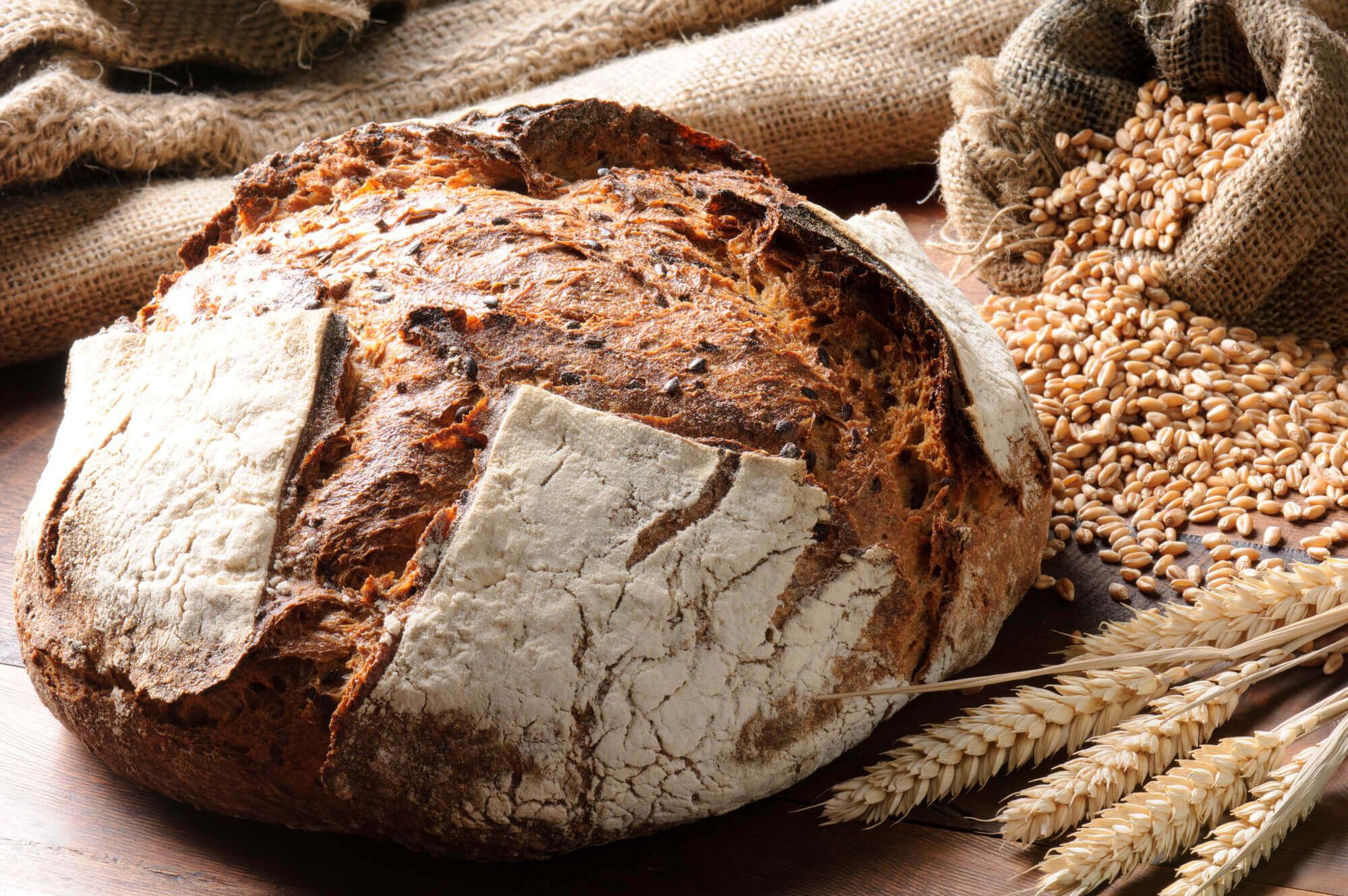 Resultado de imagem para pão com fermento
