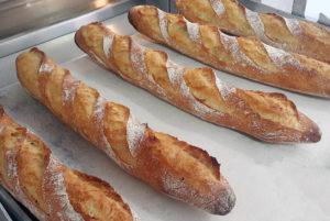 A importância do corte nos pães