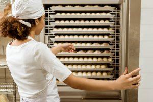 Fermentação: como para garantir a qualidade do pão?