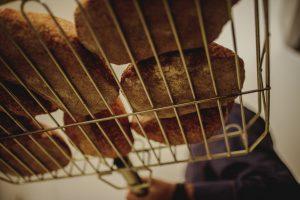 Dicas sobre Envelhecimento e Congelamento de pães
