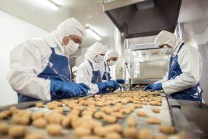 Conheça os 5 principais desafios da indústria de alimentos