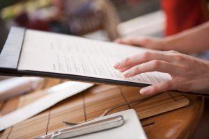 Cardápio de padaria: como montar um perfeito para seus clientes?