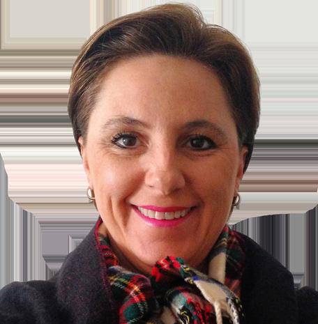 Patricia Galasini
