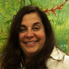 Renata Zambon Monteiro