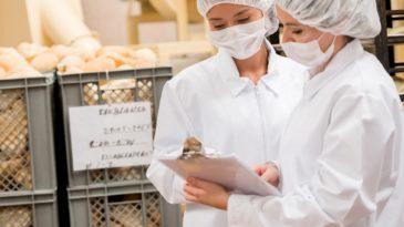Higienização da padaria: importância e melhores práticas