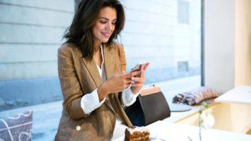 Guia prático de gestão de redes sociais para panificadoras e confeitarias!