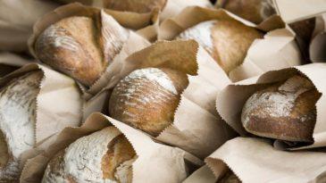 Embalagens sustentáveis para alimentos em padarias: por que usá-las?