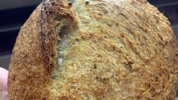 Pão de Cevada
